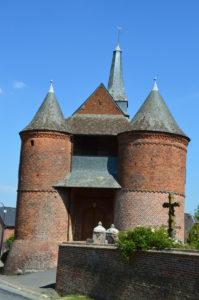 Église Saint-Martin d'Archon