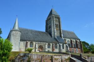 Église Saint-Martin de Chaourse