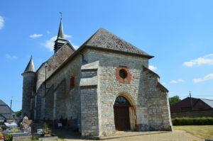 Église Notre-Dame de Renneval