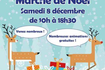 Noël Magique Montcornet